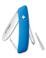 Нож Swiza J02 Blue