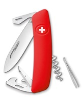 Нож Swiza D03 Red