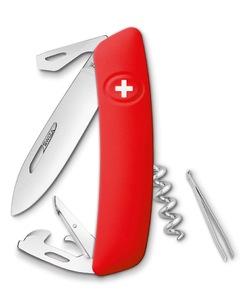 Swiza, Нож Swiza D03 Red