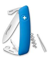 Swiza, Нож Swiza D03 Blue