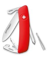 Нож Swiza D04 Red