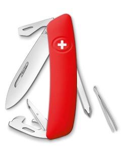 Swiza, Нож Swiza D04 Red