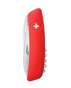 Swiza, Нож Swiza D05 Red