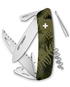 Swiza, Нож Swiza C05 Haki Silva