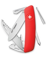 Нож Swiza D06 Red