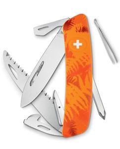 Swiza, Нож Swiza C06 Orange Filix