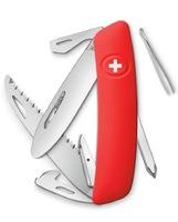 Нож Swiza J06 Red