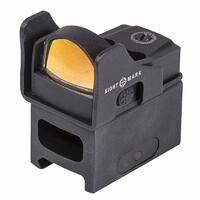 Коллиматорный прицел Sightmark Mini Shot Pro Spec Green