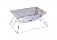 Гриль Kovea Magic II stainless BBQ KCG-0901