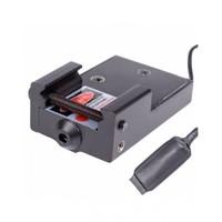 Прицел лазерный, для пистолета Vector Optics Inferno (5mW, 650nm, 3xAG13)