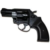 Револьвер под патрон флобера Kora Brno 4mm RL 2-1/2 black