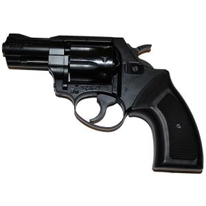 KORA BRNO, Револьвер под патрон флобера Kora Brno 4mm RL 2-1/2 black
