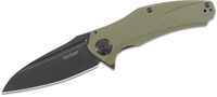 KERSHAW, Нож KAI Kershaw Natrix BB ц:olive 7008OLBLK