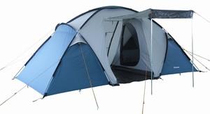 Палатки KingCamp, Палатка KingCamp BARI 6
