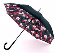 Женский зонт-трость Fulton Bloomsbury-2 Enchanted Bloom