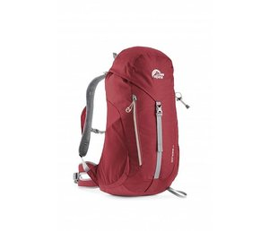 Lowe Alpine, Рюкзак Lowe Alpine AirZone 25 Sunset Red/Quartz