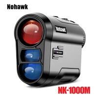 Лазерный дальномер NoHawk NK-1000