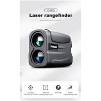 Лазерный дальномер NoHawk С-800