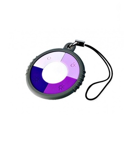Портативные зарядные устройства, Брелок Powertraveller UV monkey
