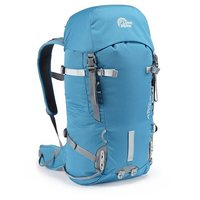 Рюкзак LOWE ALPINE Peak Attack ND 38 Sea blue/Quartz