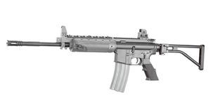 A&K, Штурмовая винтовка A&K LR-300 Long