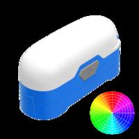 Фонарь Nitecore LR30 синий