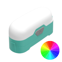 Фонарь Nitecore LR30 зеленый