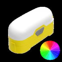 Фонарь Nitecore LR30 желтый