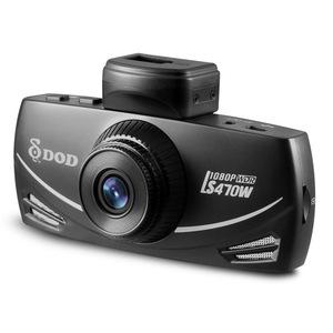 DOD, Автомобильный видеорегистратор DOD LS470W