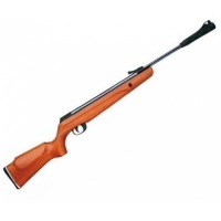 Пневматические винтовки, Пневматическая винтовка Magtech 1000 N2 Wood Black