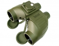 Бинокль Bushnell 7х50 Marine Tactical