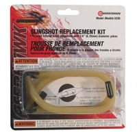 Резинка Marksman Replacement Band kit ц:жёлтый