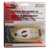 Резинка Marksman Replacement Band kit ц:жёлтый
