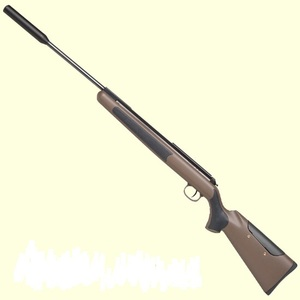 Diana, Пневматическая винтовка Diana Mauser AM03 N-TEC с глушителем