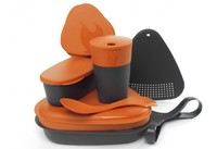 Набор посуды Light My Fire MealKit 2.0 Orange
