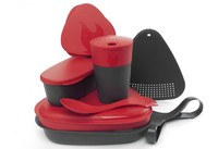 Набор посуды Light My Fire MealKit 2.0 Red