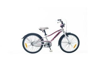 """Велосипеды Leon, Велосипед Leon MELISSA AI 20"""" белый"""