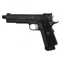 Пистолет COLT Mark IV Metal CO2
