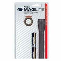 Фонарь MiniMaglite со светофильтрами