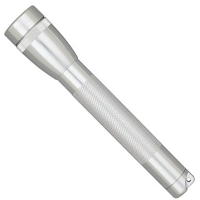 Фонарик Maglite Mini AA Серебристый