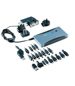 Портативные зарядные устройства, Портативное зарядное устройство Powertraveller Minigorilla
