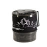 Газовые горелки, Горелка газовая JETBOIL MINIMO Carbon Line Art