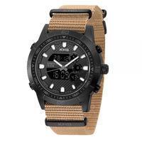 Часы KHS Striker MK II Nato Tan