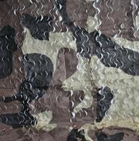 Сеть маскировочная Camoscrim МКВ2-5/17 3*6