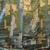 Сеть маскировочная Camoscrim МКП2-5/7 3*6