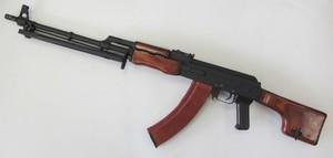 Макеты массогабаритные, ММГ пулемет РПК-74 СХП под холостой патрон