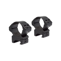 Аксессуары Hawke Кольца Matchmount 30mm/Weaver/Med