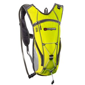Caribee, Рюкзак Caribee Hi Vis Flow 2L Yellow