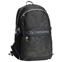 Caribee, Рюкзак Caribee Frantic 16 Black