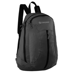 Caribee, Рюкзак Caribee Fold Away 20 Black